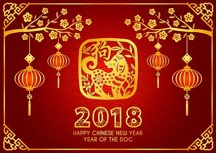 Chinese New Year 2018 Facebook Status For All