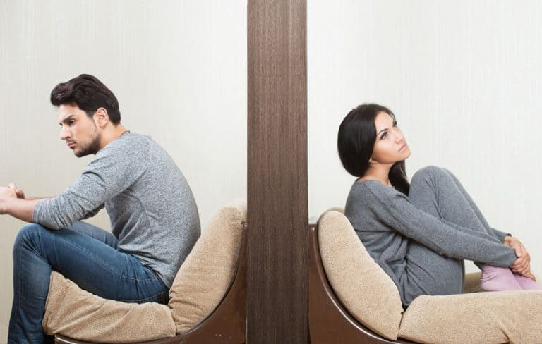 Here Is Why people regret After Divorce 768x488
