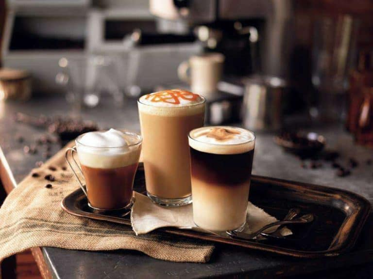 Latte espresso 768x576
