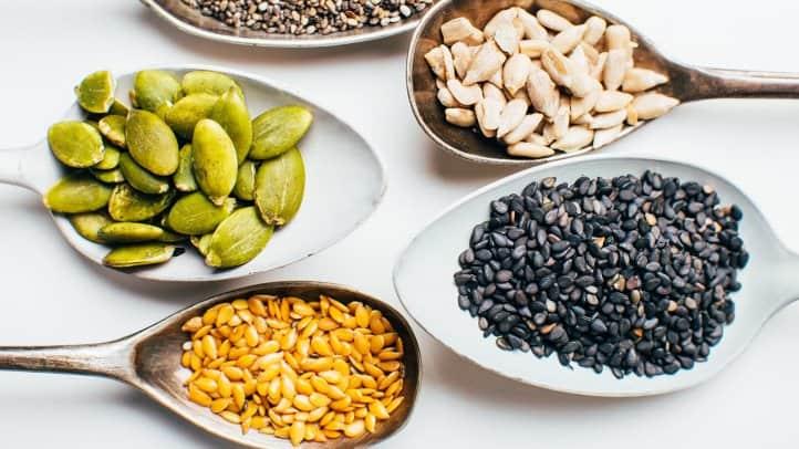 Omega 6 Fatty Acids May Help Prevent Diabetes 1440x810