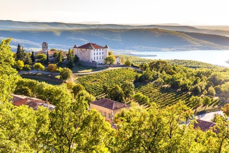 Provence France min