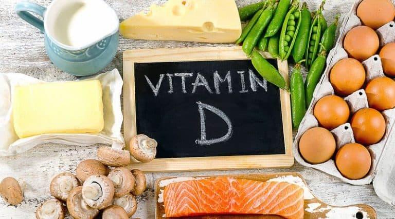 bigstock Foods Rich In Vitamin D Healt 143899742 800x445 768x427