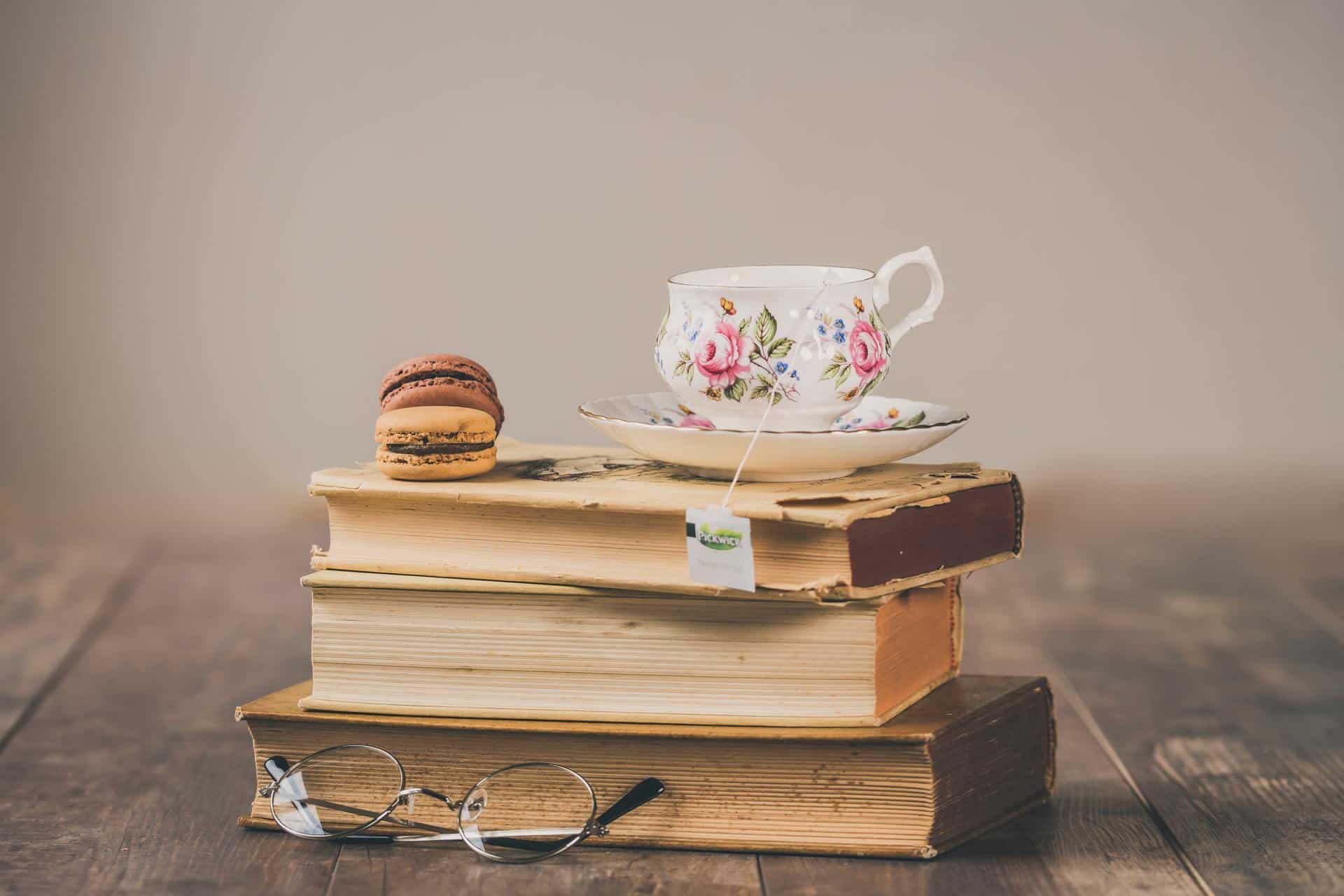 blur books close up 1831744