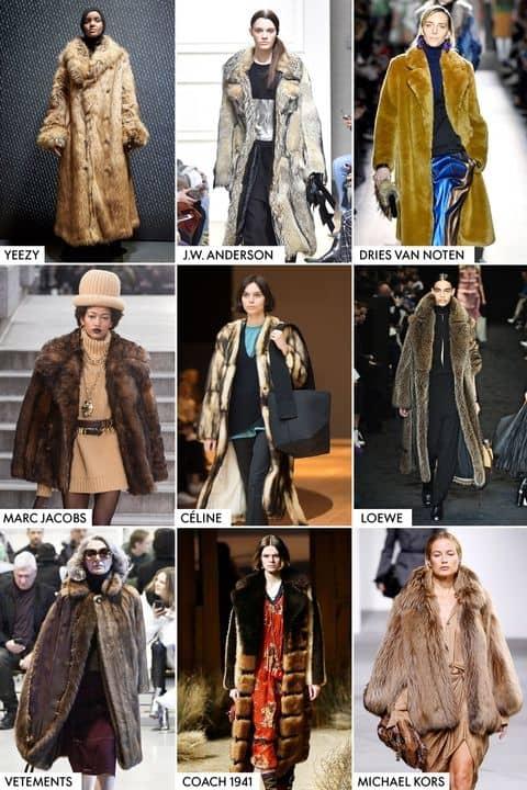 elle aw17 trends vintagefur