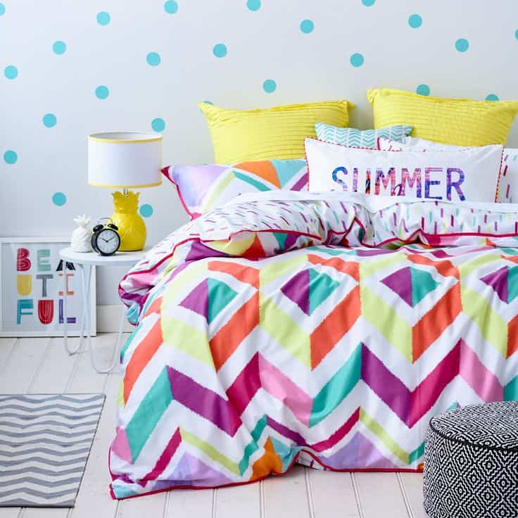 f44a5885d62637fda3767be951a75620 teen bedroom colors aztec bedroom