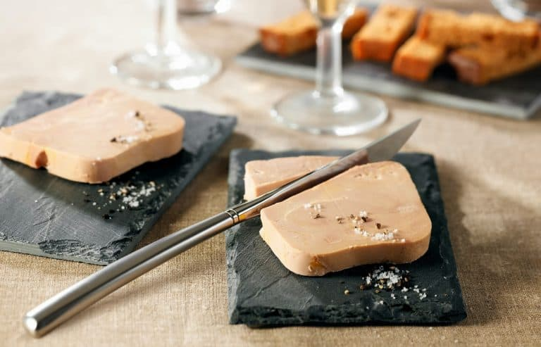 foie gras 768x493