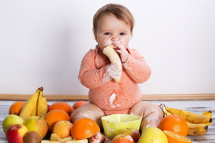 high fibre rich foods for babies 1