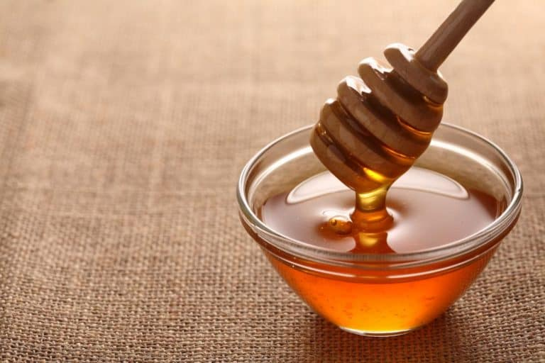 honey for asthma treatment 768x512