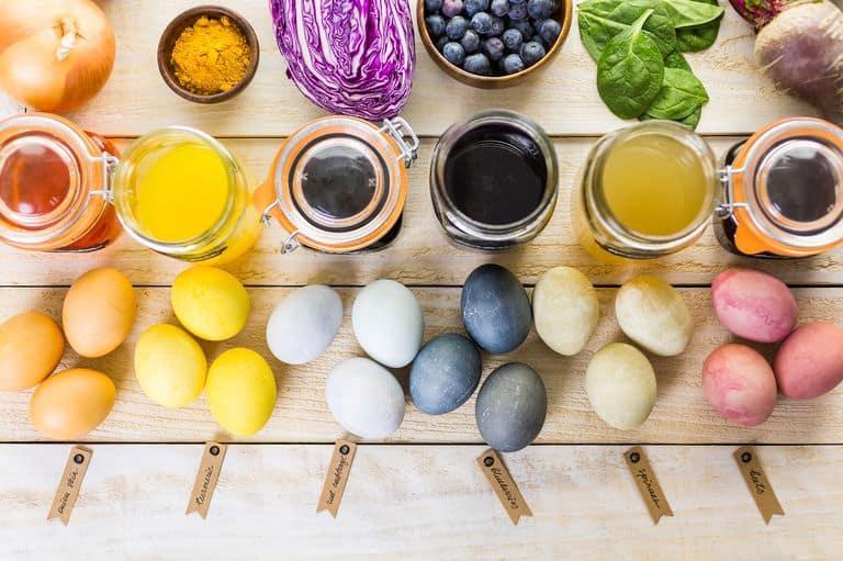 natural egg dye 1550603570