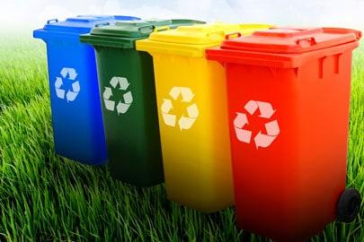 reciclagem 405