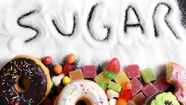 sugar crop