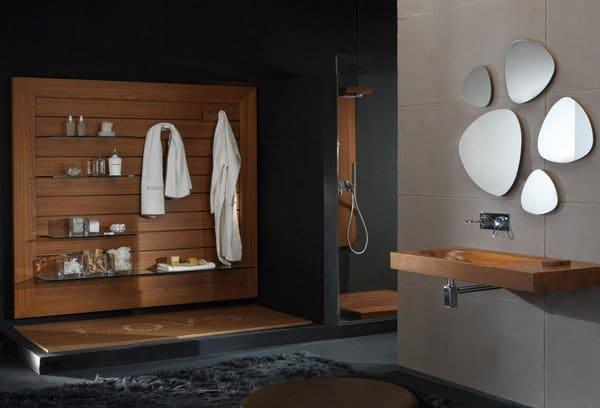 wood bath 2