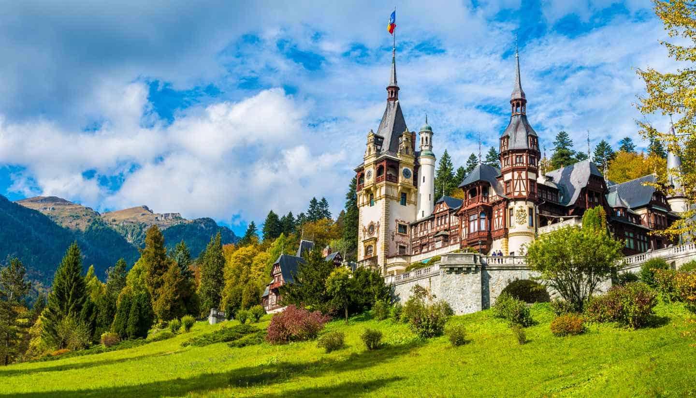 shu Romania Transylvania Peles 494393290 1440x823