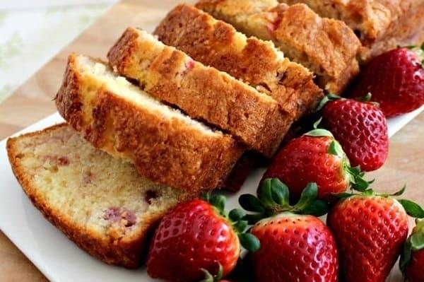 recepta za keks s qgodi lesna