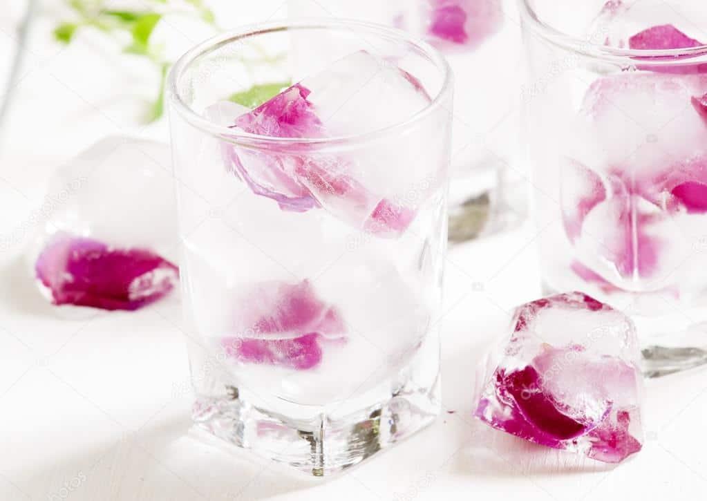 rozova voda