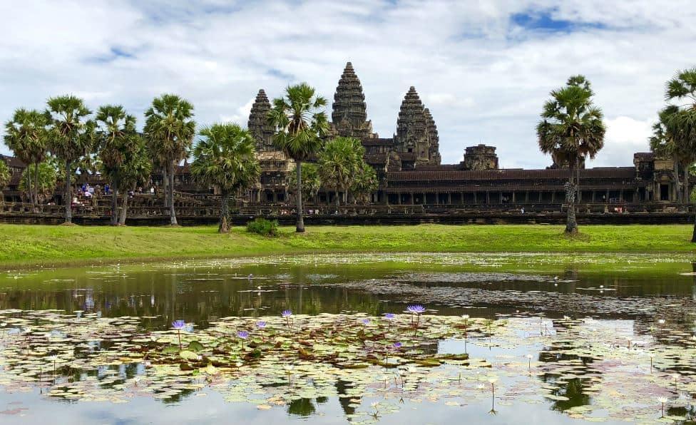 Камбоджа 45