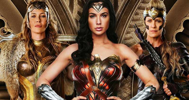 Wonder Woman 2 Release Date Reasons Delayed