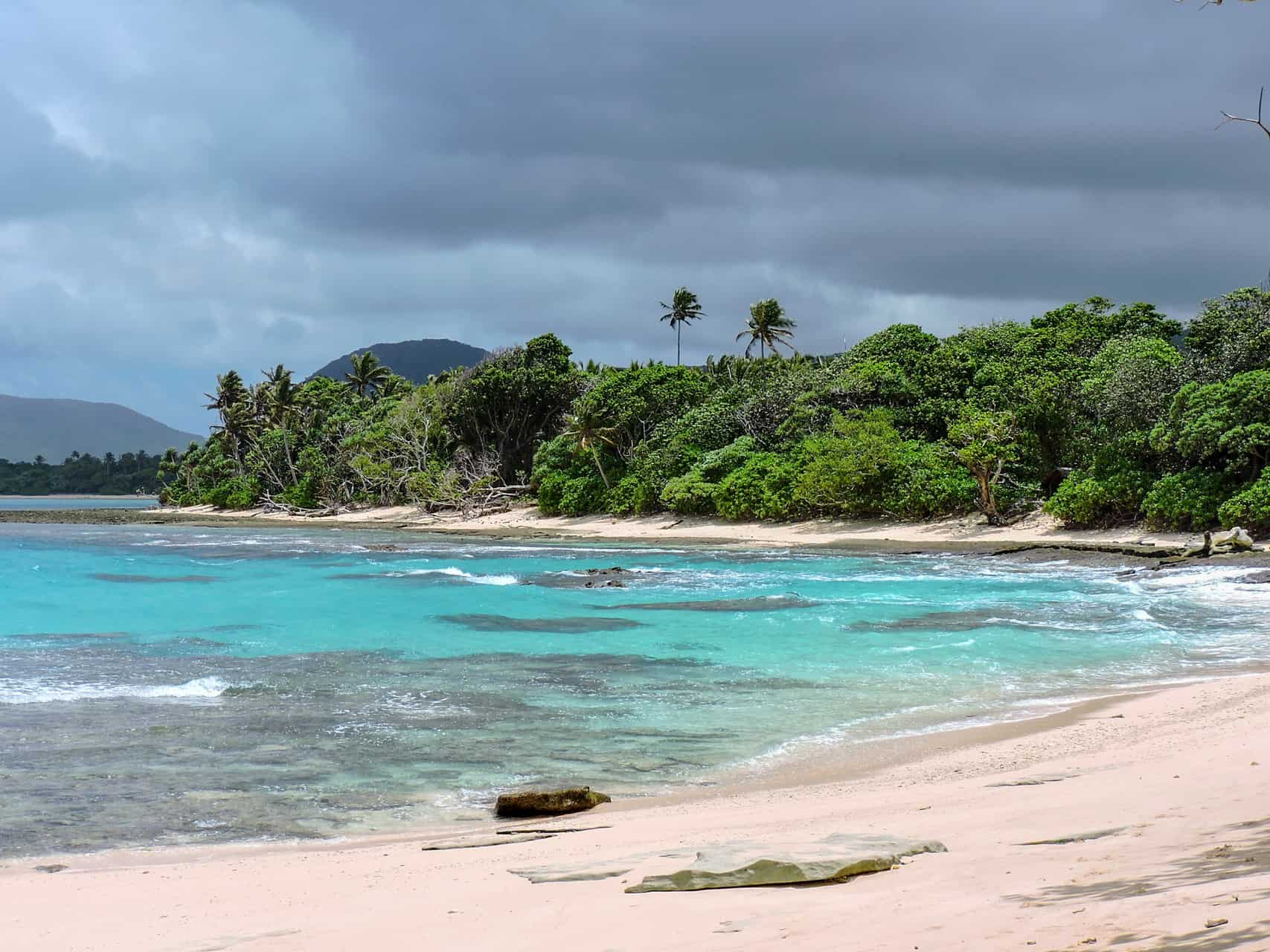 18  Vanuatu
