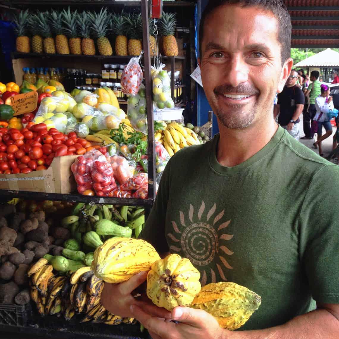 Khalil Rafati Food Heals Podcast 1140x1140