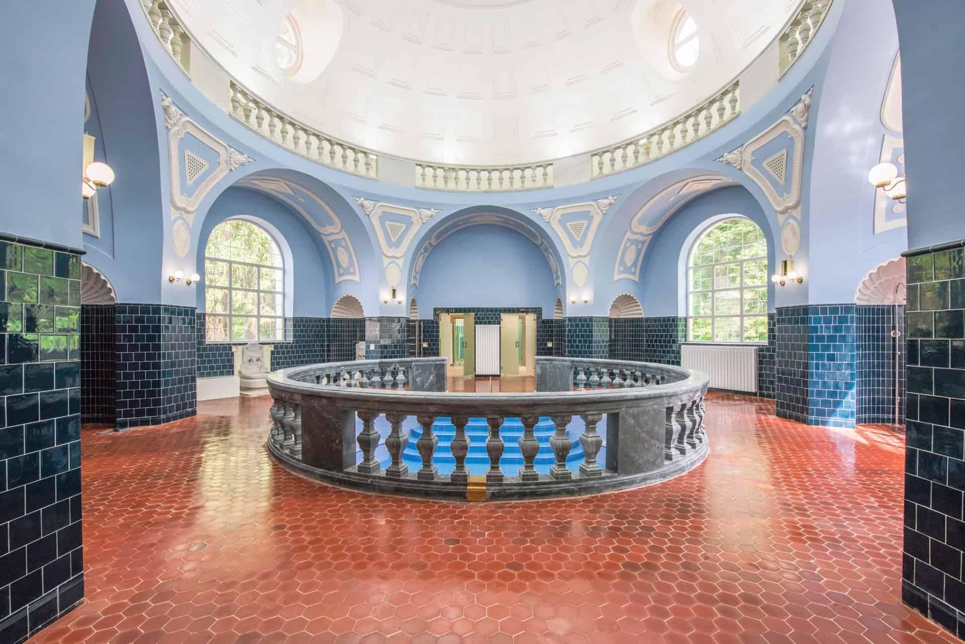 Банята в Банкя 1
