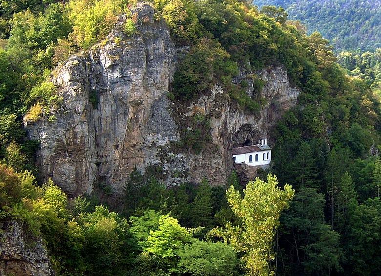Разбоишки манастир 1