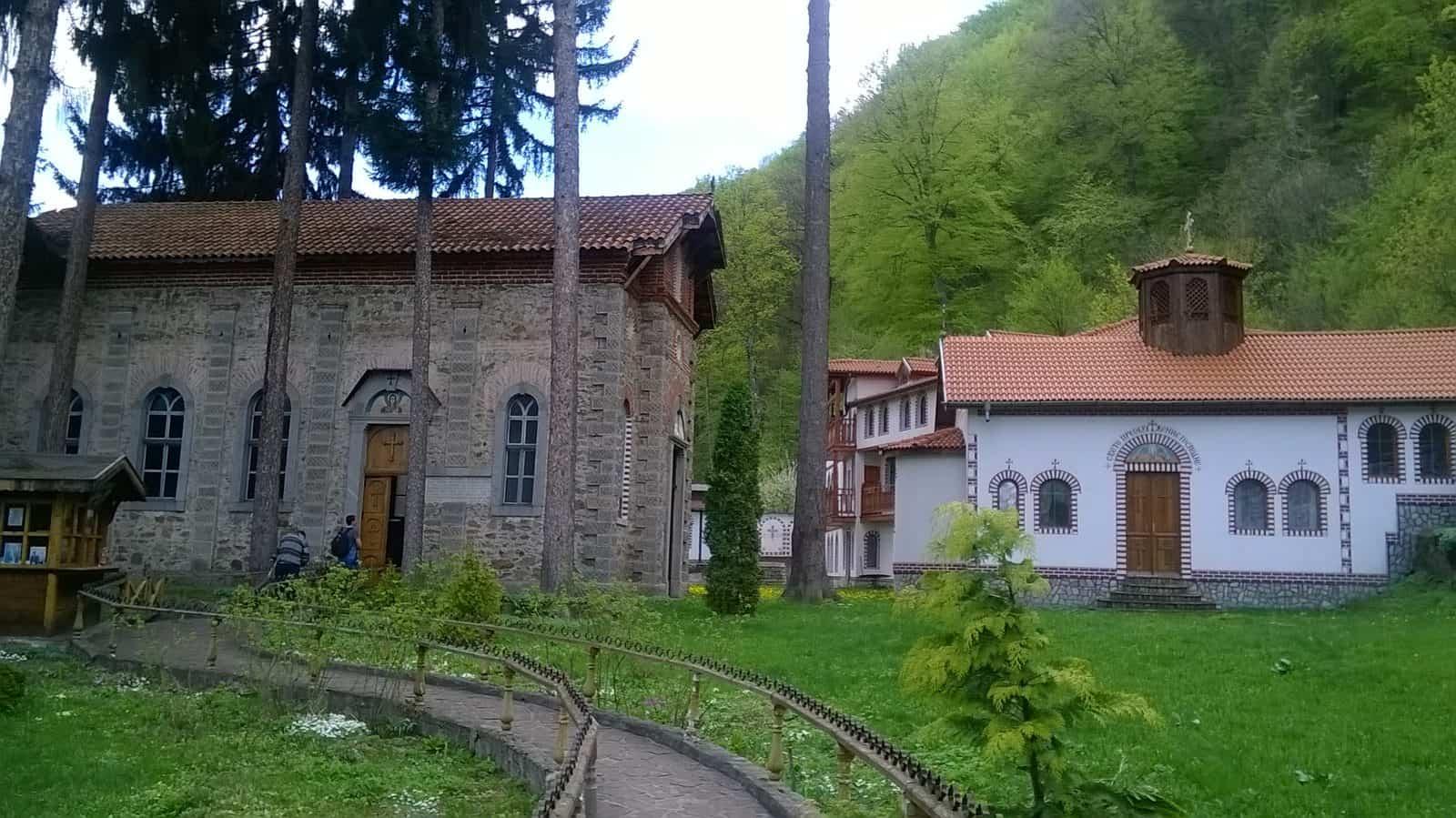 кокалянския манастир