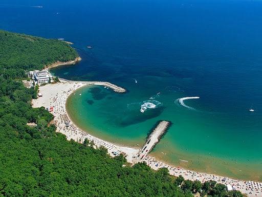 перла плаж