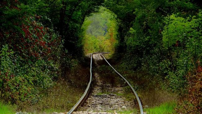 тунел на любовта   българска версия