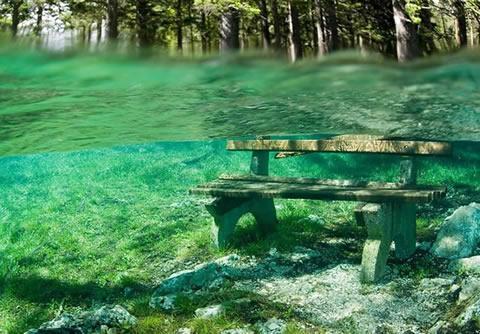 зеленото езеро 2