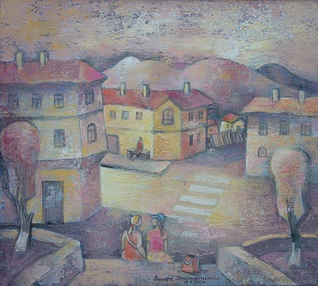 Venera Konstantinova Rodopski treking 012