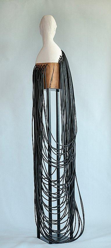 Nina Lishovska skulptura 01