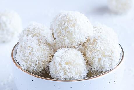 Kokosovi bonboni rafaelo