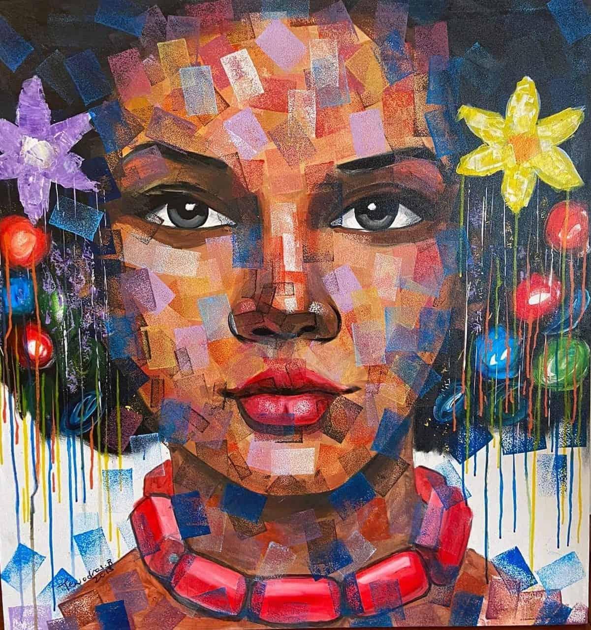 Етиопско изкуство   1