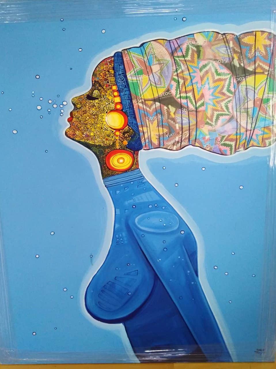 етиопско изкуство   2