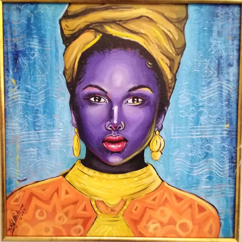 етиопско изкуство  3
